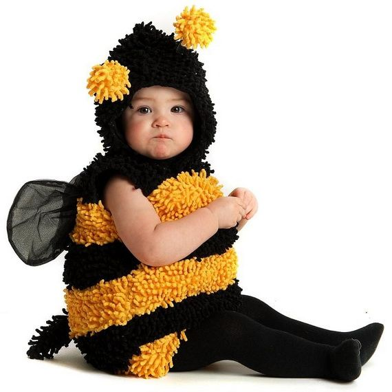 Awesome Halloween Costume Ideas for Kids_35
