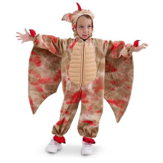 Awesome Halloween Costume Ideas for Kids_36