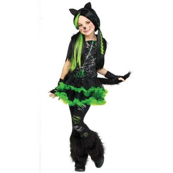 Awesome Halloween Costume Ideas for Kids_44