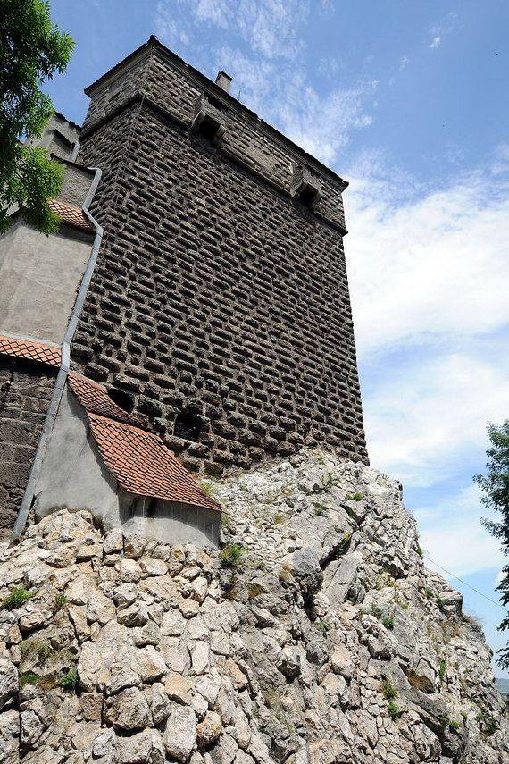 Best Destinations for Halloween Bran Castle - Dracula's Castle_18