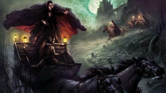 Best Destinations for Halloween Bran Castle - Dracula's Castle_35