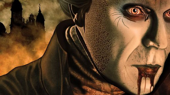 Best Destinations for Halloween Bran Castle - Dracula's Castle_36