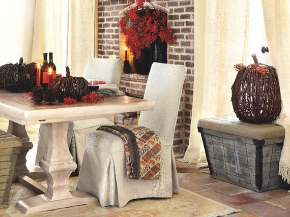 Classic Decorating For Fall And Winter Holidays_09