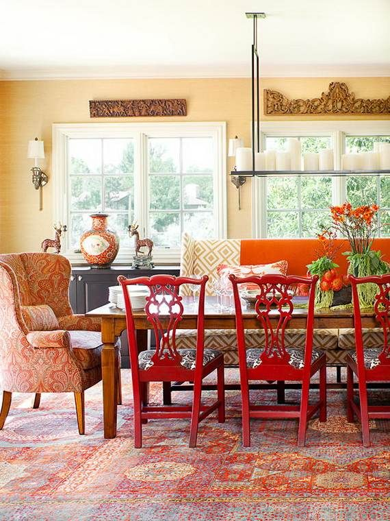 Classic Decorating For Fall And Winter Holidays_12