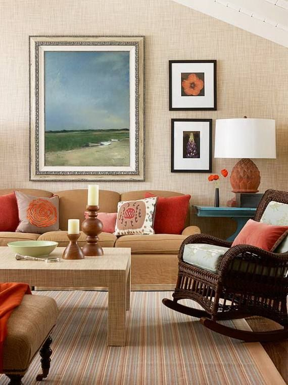 Classic Decorating For Fall And Winter Holidays_14