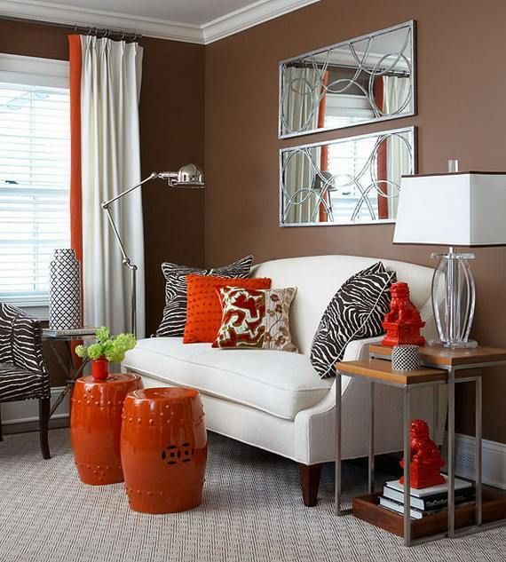 Classic Decorating For Fall And Winter Holidays_20
