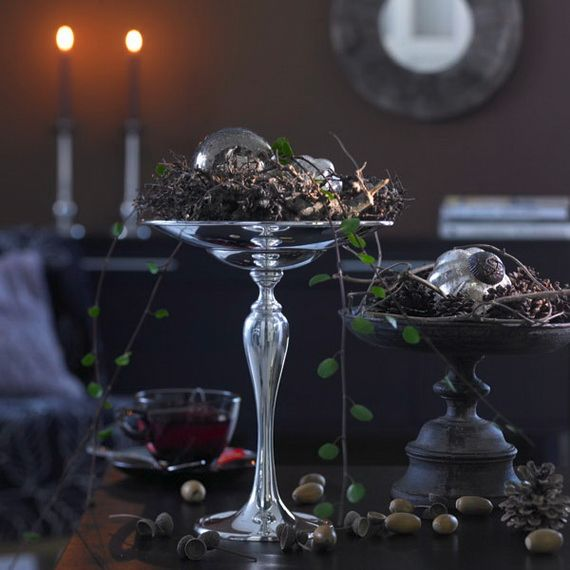 Classic Decorating For Fall And Winter Holidays_30