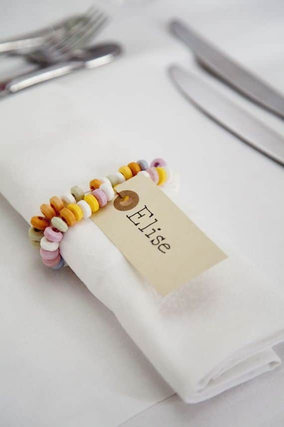 Creative Elegant Napkin Ideas You Can't Screw Up For Any Occasion_09