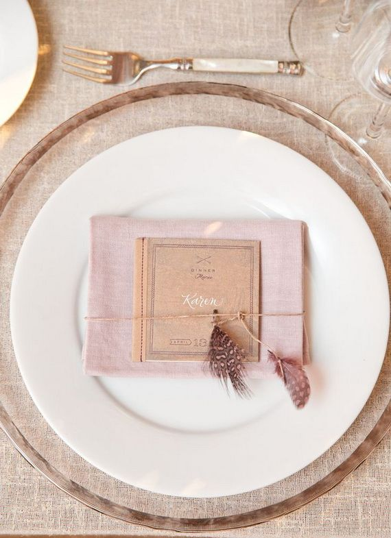 Creative Elegant Napkin Ideas You Can't Screw Up For Any Occasion_12