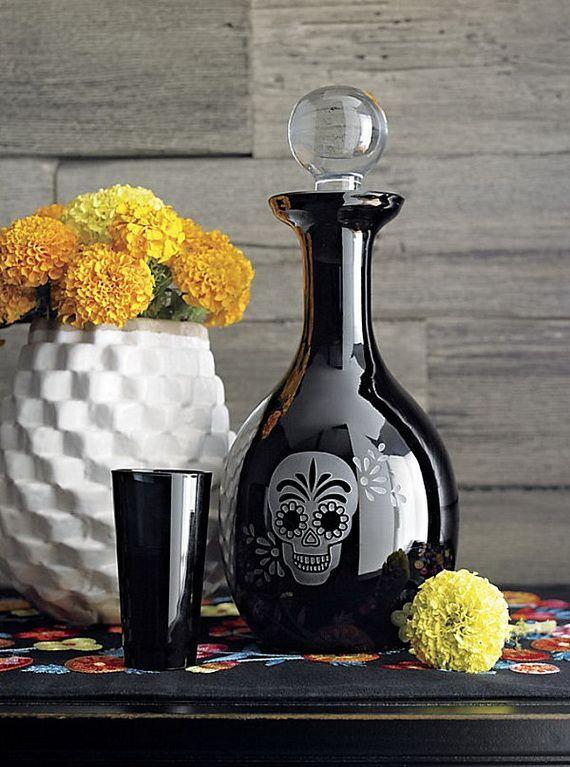 Fabulous Halloween Decoration Ideas - 35 trendy for this season_05
