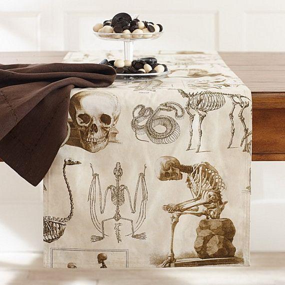 Fabulous Halloween Decoration Ideas - 35 trendy for this season_16
