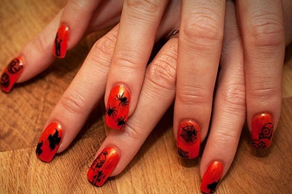 Fabulous Halloween Decoration Ideas - 35 trendy for this season_27