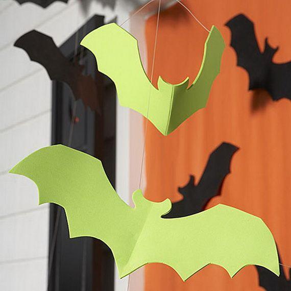 Fabulous Halloween Decoration Ideas - 35 trendy for this season_28