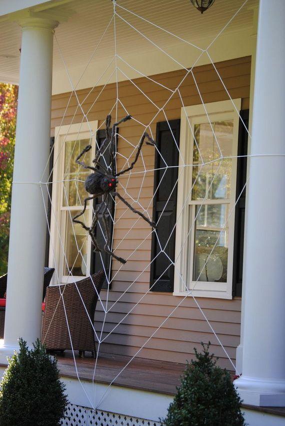Fabulous Halloween Decoration Ideas - 35 trendy for this season_29