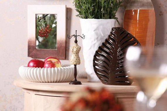 Fantastic Autumn Decoration Ideas and Beautiful Arrangements_16