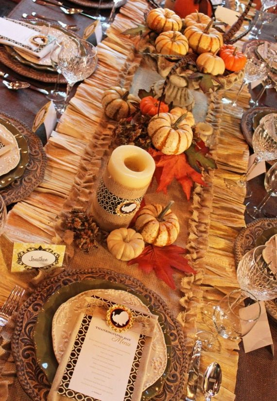 Fantastic Autumn Decoration Ideas and Beautiful Arrangements_50