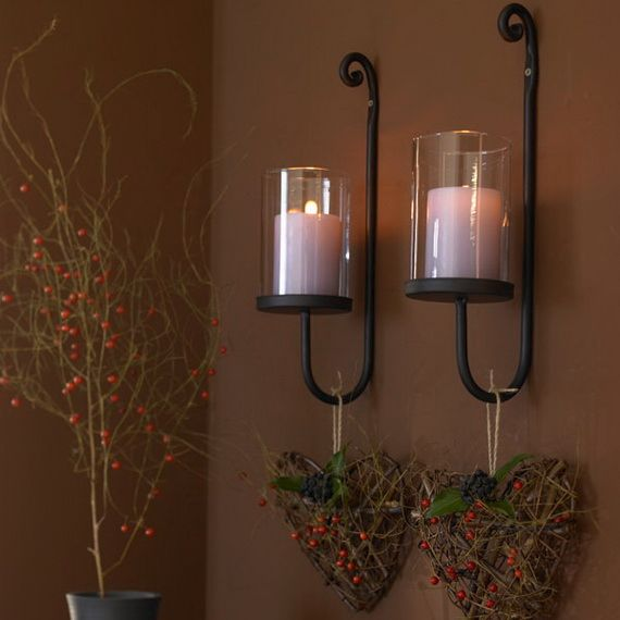 Fantastic Autumn Decoration Ideas and Beautiful Arrangements_57