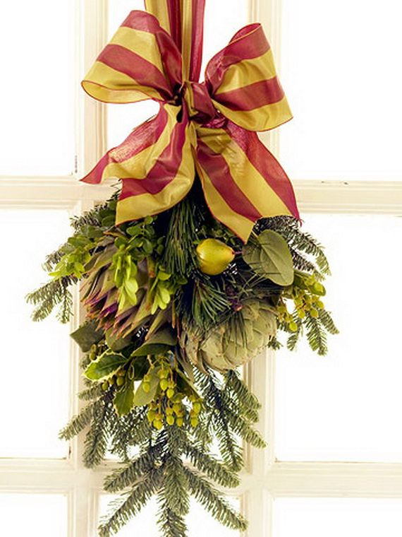Splendid Fall Wreaths & Door Decoration Ideas And Inspiration_005