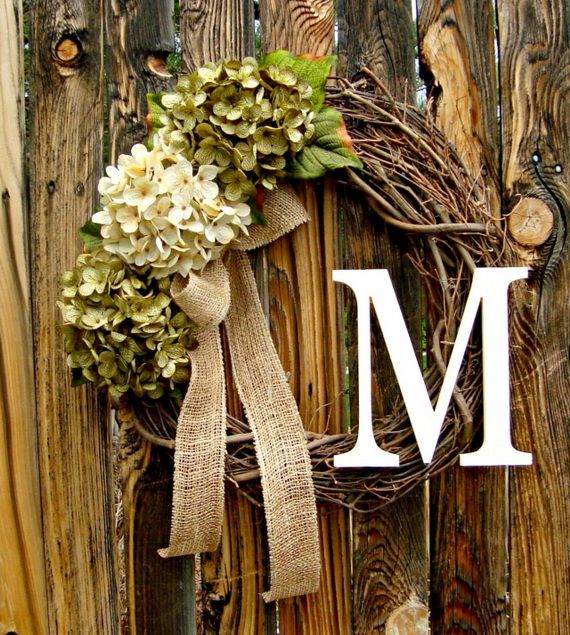 Splendid Fall Wreaths & Door Decoration Ideas And Inspiration_086
