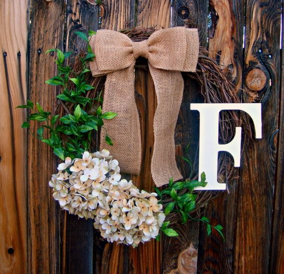 Splendid Fall Wreaths & Door Decoration Ideas And Inspiration_089