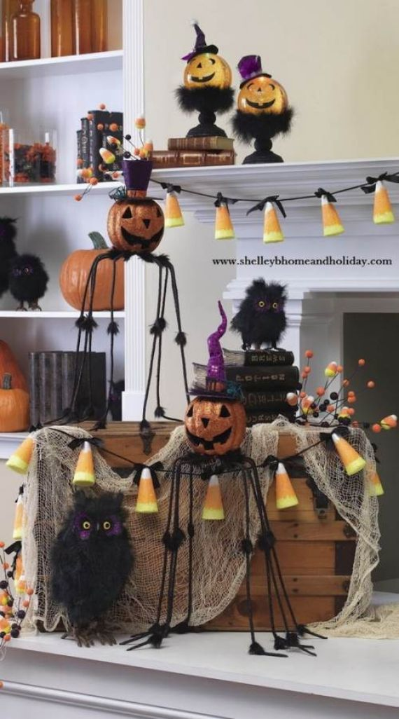 Spooky-Halloween-Lighting-Candles-Decoration-Ideas-_26