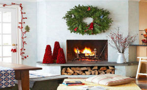 50 Christmas Decorating Ideas To Create A stylish Home_01