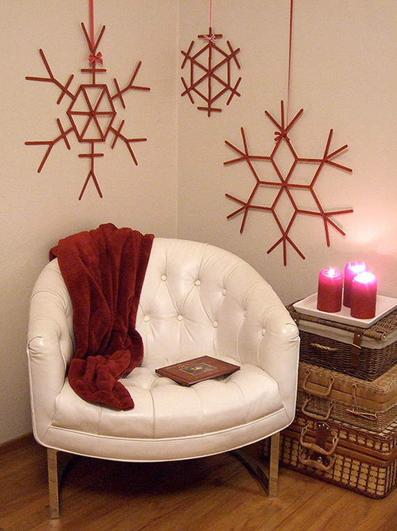 50 Christmas Decorating Ideas To Create A stylish Home_29