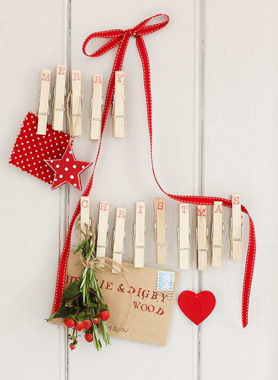 50 Christmas Decorating Ideas To Create A stylish Home_70