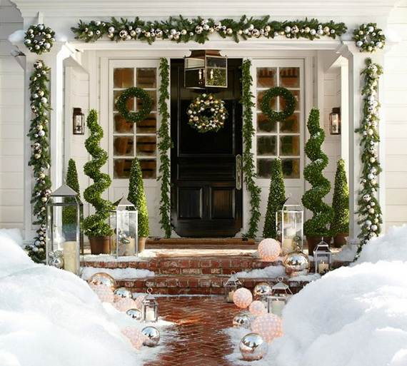 cool-diy-decorating-ideas-for-christmas-front-porch_20