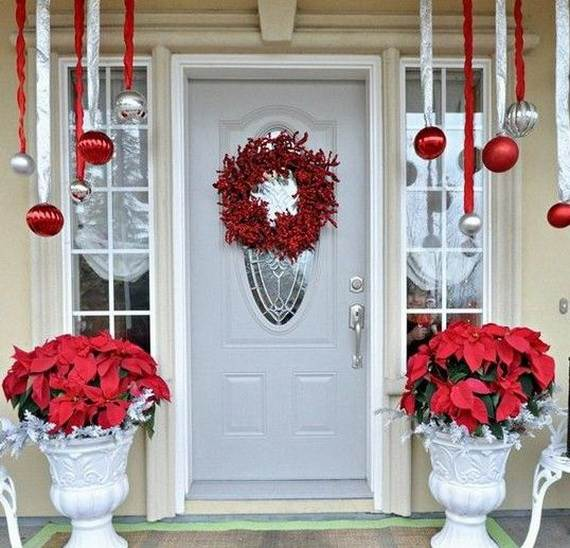 cool-diy-decorating-ideas-for-christmas-front-porch_28 & 40 Cool DIY Decorating Ideas For Christmas Front Porch - family ...
