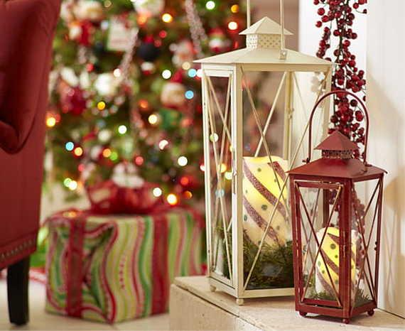 Cozy Christmas Decoration Ideas Bringing The Christmas Spirit
