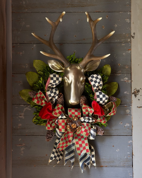 Cozy Christmas Decoration Ideas Bringing The Christmas Spirit_04