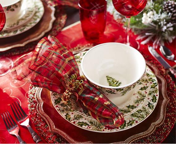 Cozy Christmas Decoration Ideas Bringing The Christmas Spirit_07