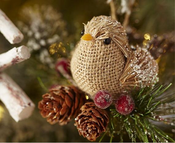 Cozy Christmas Decoration Ideas Bringing The Christmas Spirit_11