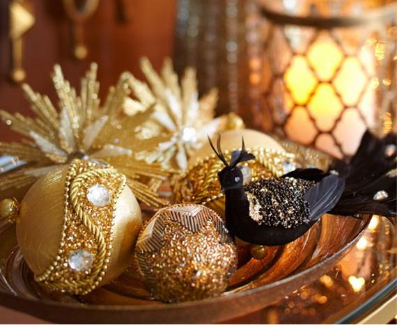 Cozy Christmas Decoration Ideas Bringing The Christmas Spirit_15