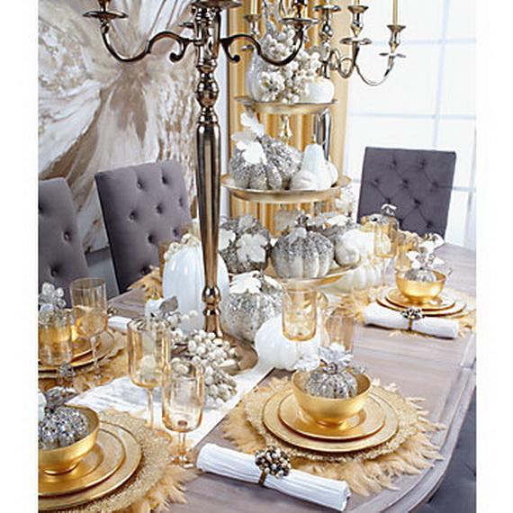 Cozy Christmas Decoration Ideas Bringing The Christmas Spirit_16
