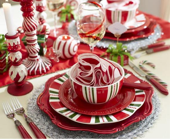Cozy Christmas Decoration Ideas Bringing The Christmas Spirit_21