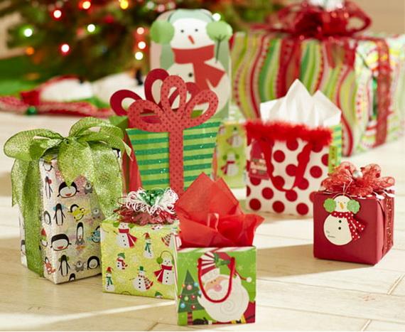 Cozy Christmas Decoration Ideas Bringing The Christmas Spirit_23