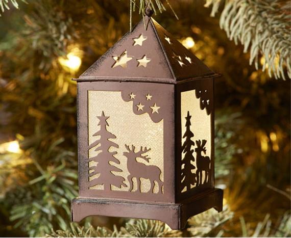 Cozy Christmas Decoration Ideas Bringing The Christmas Spirit_24
