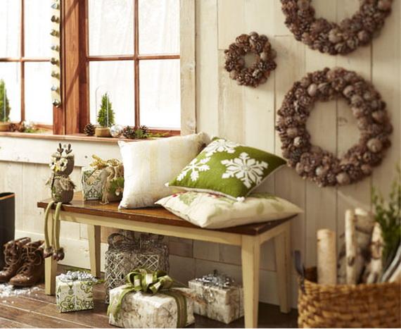Cozy Christmas Decoration Ideas Bringing The Christmas Spirit_27