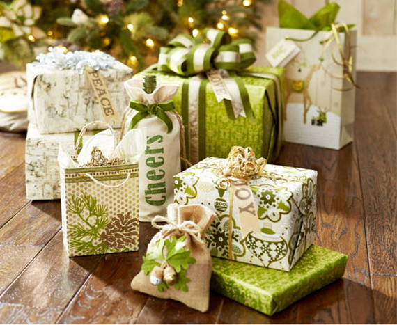 Cozy Christmas Decoration Ideas Bringing The Christmas Spirit_30