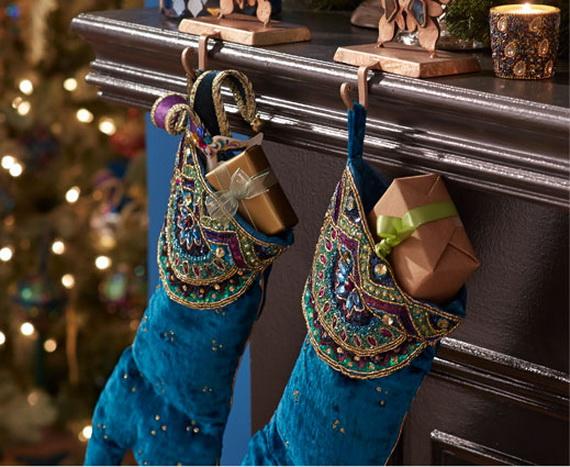 Cozy Christmas Decoration Ideas Bringing The Christmas Spirit_31