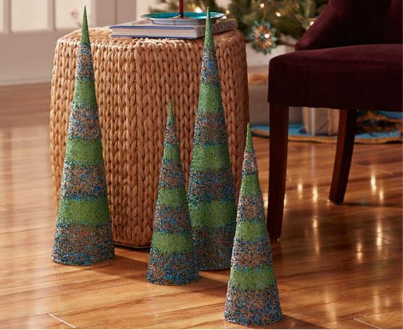 Cozy Christmas Decoration Ideas Bringing The Christmas Spirit_33