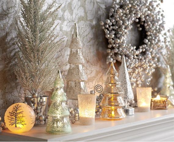 Cozy Christmas Decoration Ideas Bringing The Christmas Spirit_35