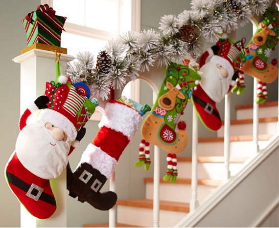 Cozy Christmas Decoration Ideas Bringing The Christmas Spirit_40
