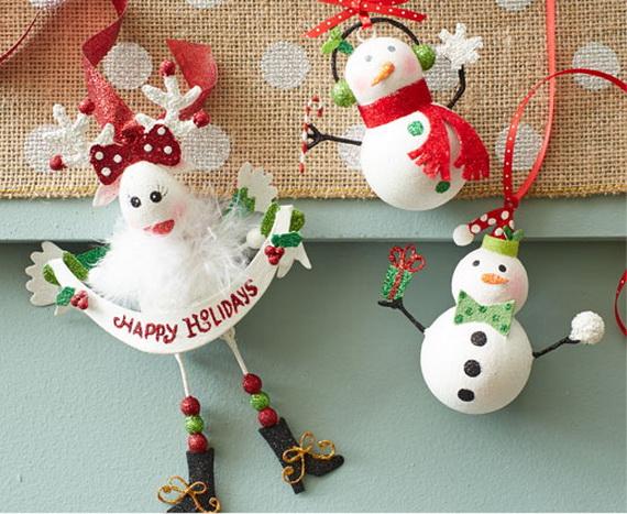Cozy Christmas Decoration Ideas Bringing The Christmas Spirit_42