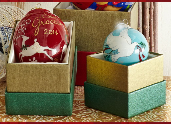 Cozy Christmas Decoration Ideas Bringing The Christmas Spirit_44