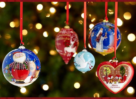 Cozy Christmas Decoration Ideas Bringing The Christmas Spirit_45