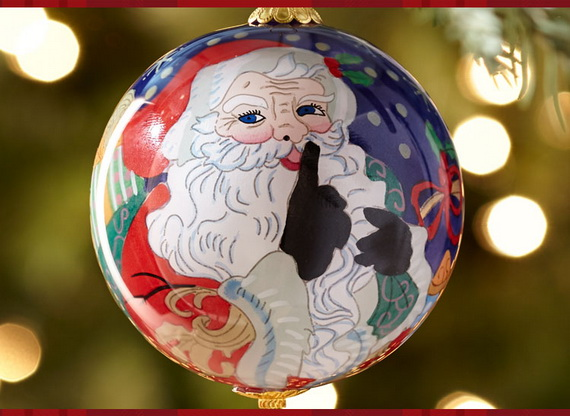 Cozy Christmas Decoration Ideas Bringing The Christmas Spirit_46
