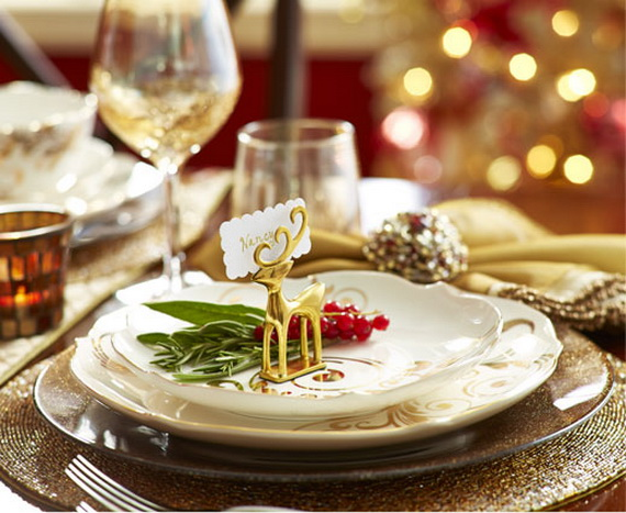 Cozy Christmas Decoration Ideas Bringing The Christmas Spirit_48